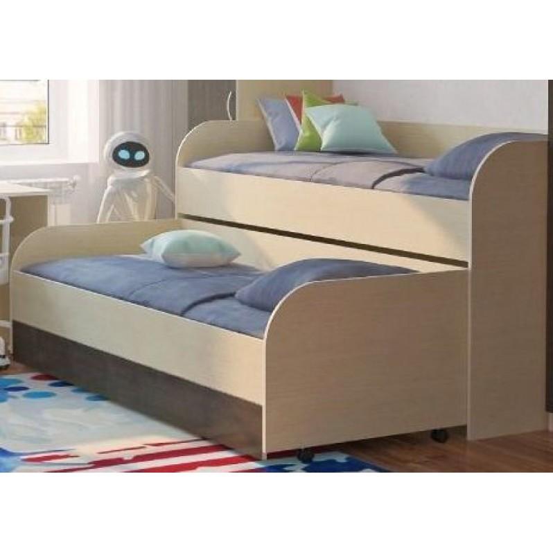 Кровать чердак Мийа купить в Санкт-Петербурге недорого   Мебель на Дом   798x798