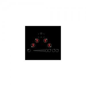 Встраиваемая электрическая панель Fornelli PI 60 M