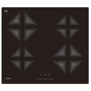 Встраиваемая индукционная панель Fornelli PIA 60 Segreto
