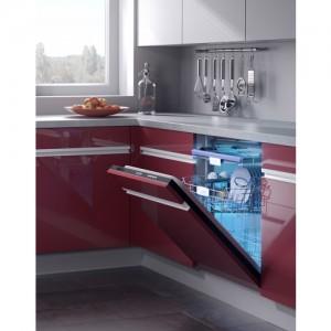 Встраиваемая посудомоечная машина Flavia BI 60 KASKATA  light S