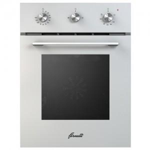 Встраиваемый духовой шкаф Fornelli FGА 45 Stretto WH белый